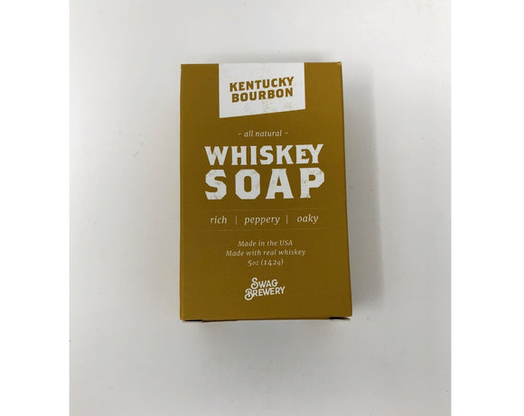Soap - Whiskey Soap