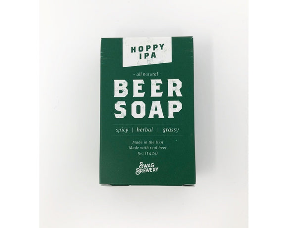 Soap - IPA Beer Soap
