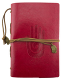 Leather Journal (Multiple Styles and Colors Available)