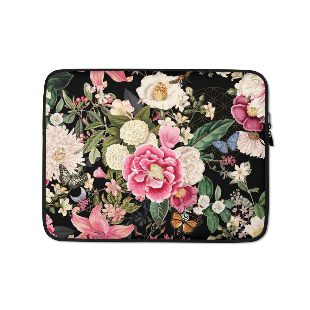 Sacred Beauty Laptop Sleeve