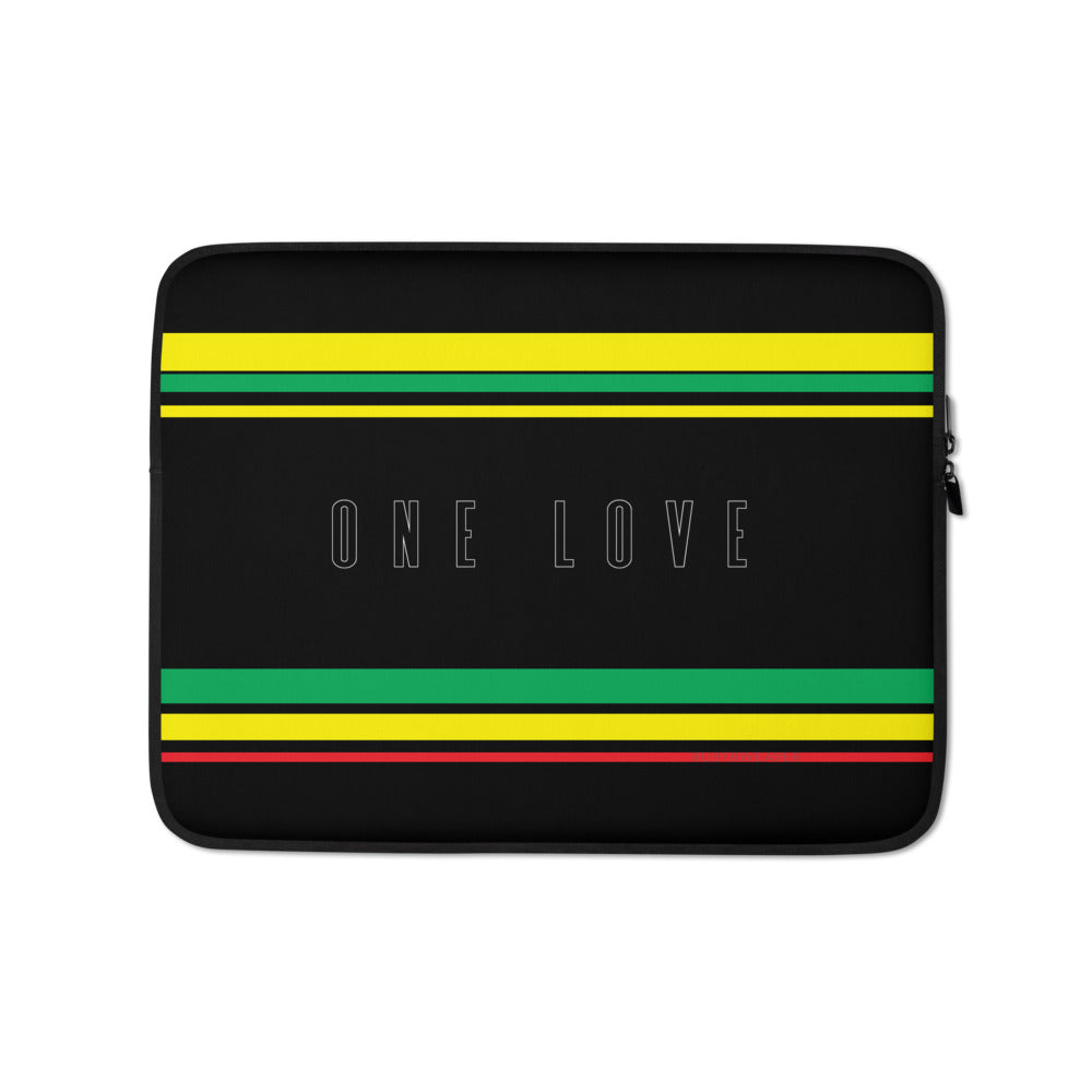 One Love 13in Laptop Sleeve