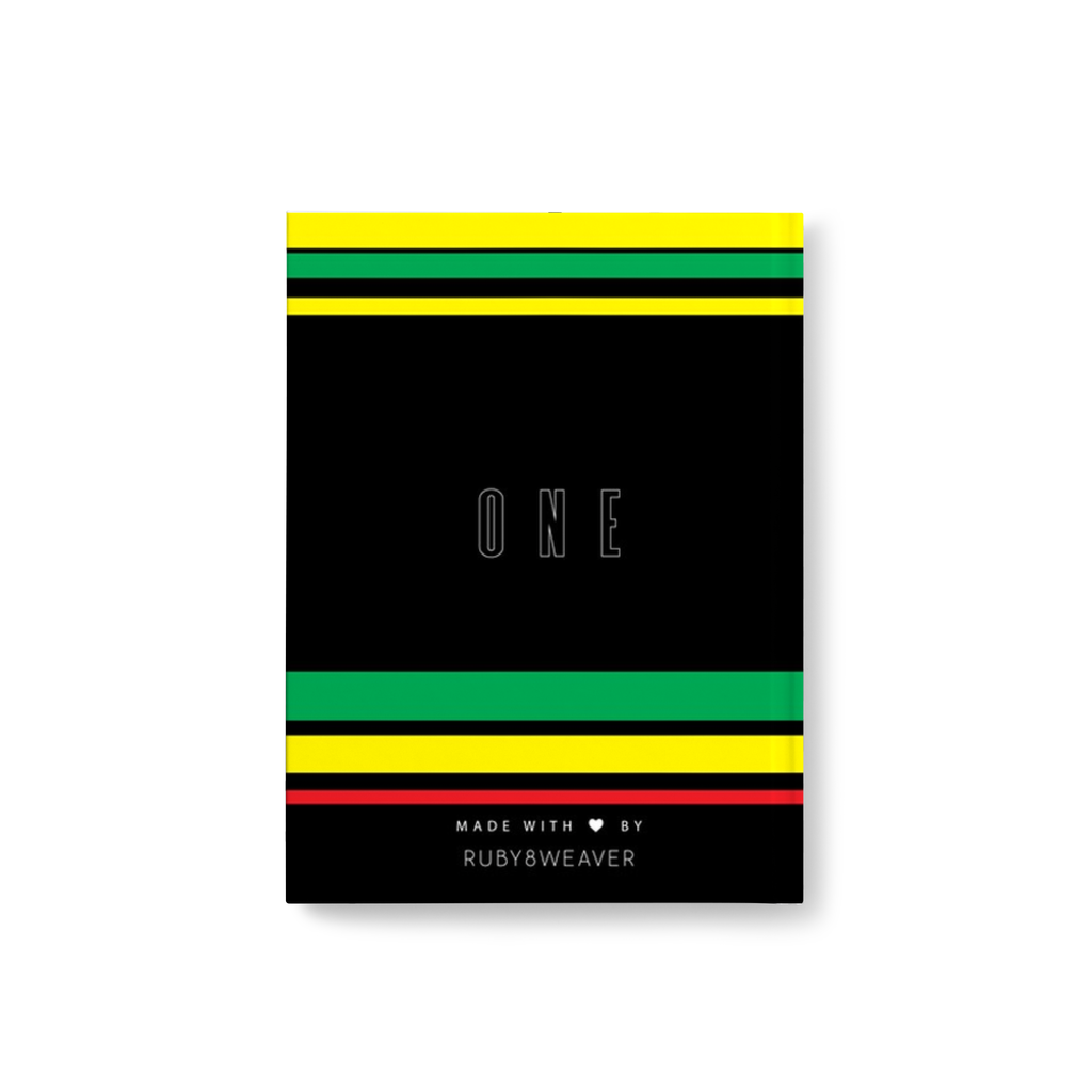 One Love for Jamaica Journal