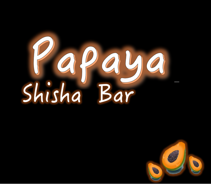 Papaya Shisha Bar (35001) - Ticket Regalo