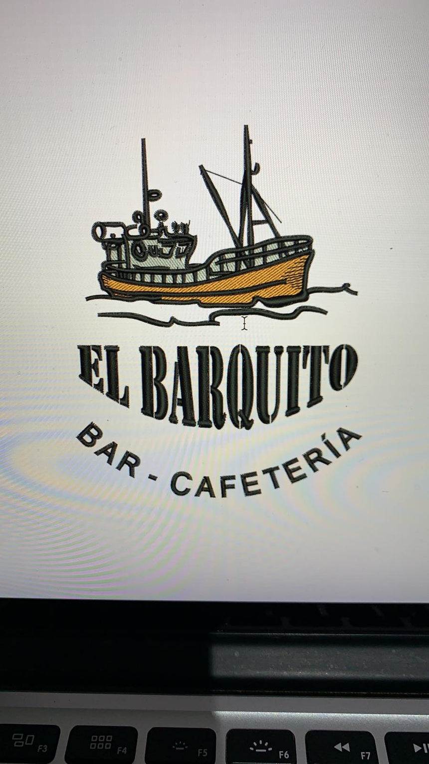 Bar el barquito (35500) - Ticket Regalo