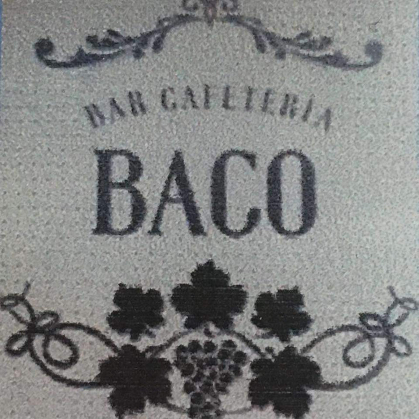 Bar Baco (38760) - Ticket Regalo