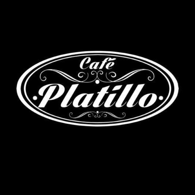cafe platillo (38003) - Ticket Regalo