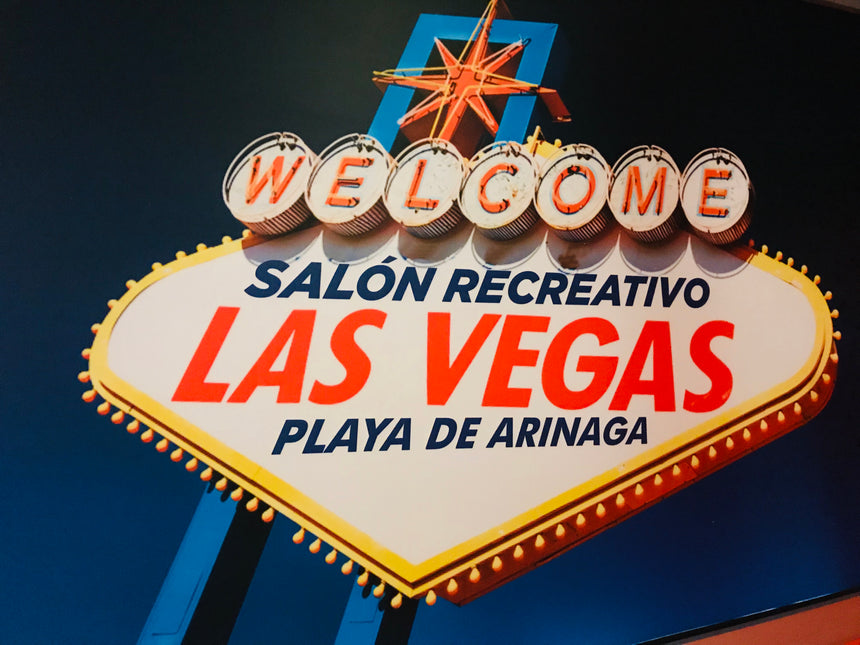 Las Vegas Carrizal, Arinaga. (35240) - Ticket Regalo