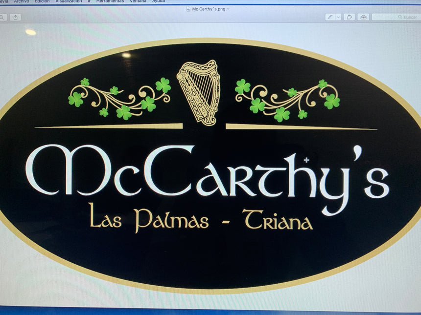 Mccarthys (35002) - Ticket Regalo