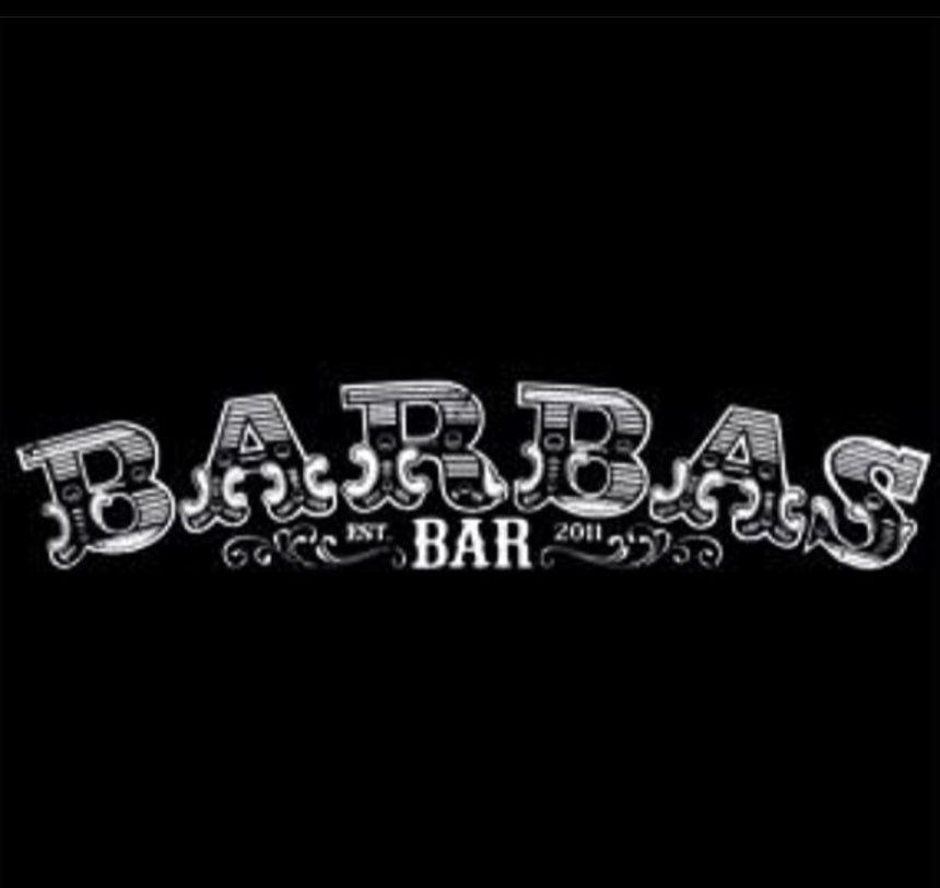 Barbas Bar (38001) - Ticket Regalo