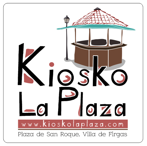 KIOSKO LA PLAZA - FIRGAS (35430) - Ticket Regalo
