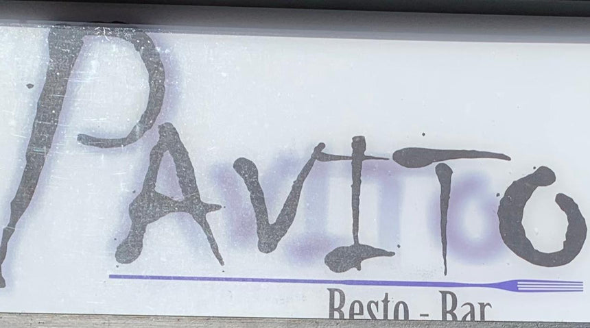pavito resto-bar (38003) - Ticket Regalo