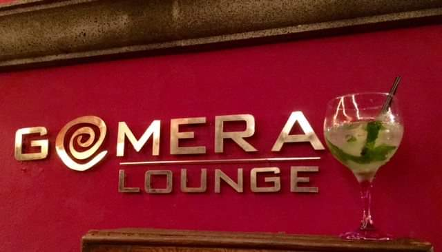 Gomera Lounge (38870) - Ticket Regalo