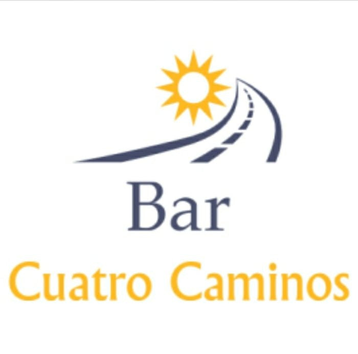 BAR CUATRO CAMINOS (38107) - Ticket Regalo
