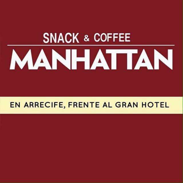 Manhattan Snack & Cocktail (35500) - Ticket Regalo