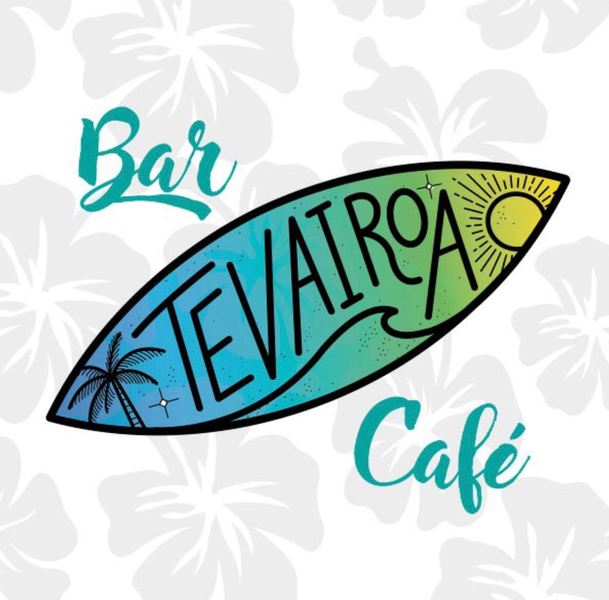 Tevairoa bar café (38004) - Ticket Regalo