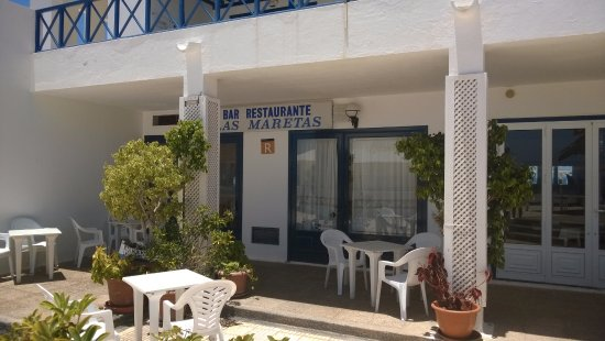 Restaurante Las Maretas (35509) - Ticket Regalo