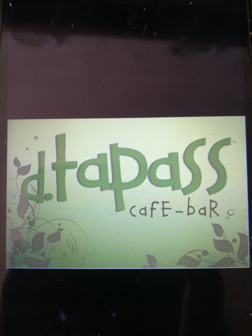 Bar D.TAPASS (35330) - Ticket Regalo