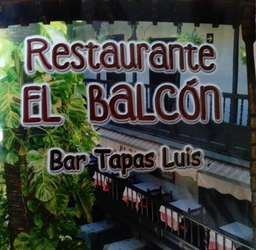 El Balcón- Tapas Luis (38400) - Ticket Regalo
