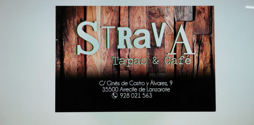 Bar Strava (35500) - Ticket Regalo