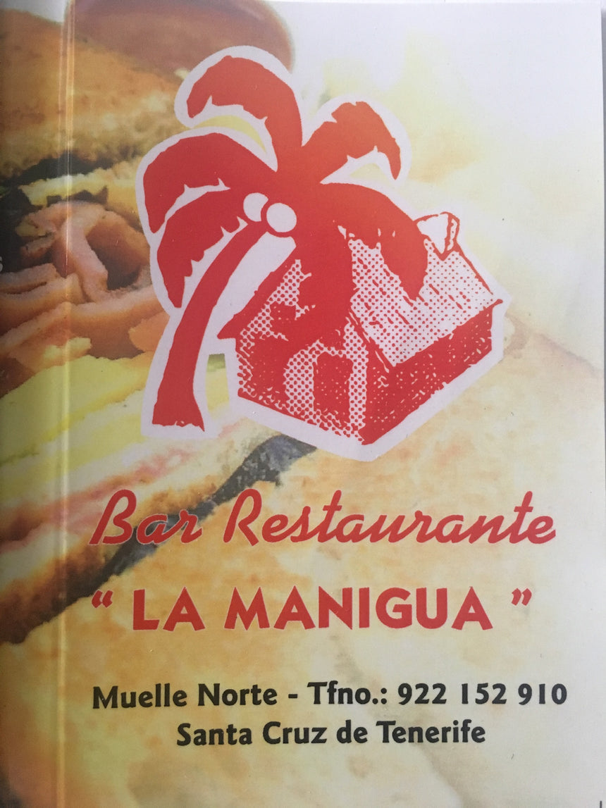 Bar Restaurante La Manigua (38001) - Ticket Regalo