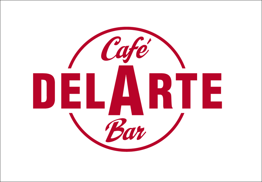 Café DelArte (35004) - Ticket Regalo