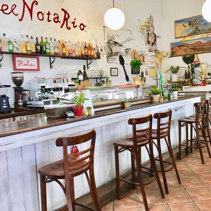 El Notario GastroBar (35500) - Ticket Regalo