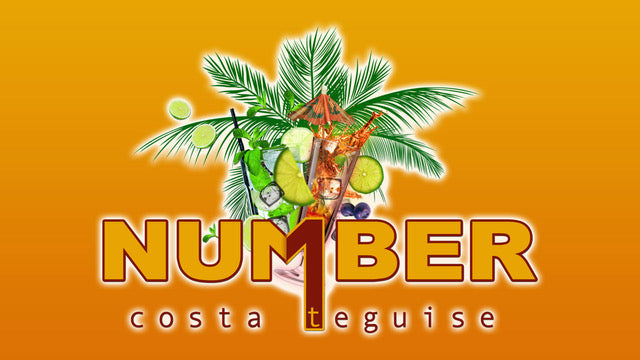 NUMBER ONE BAR (35508) - Ticket Regalo