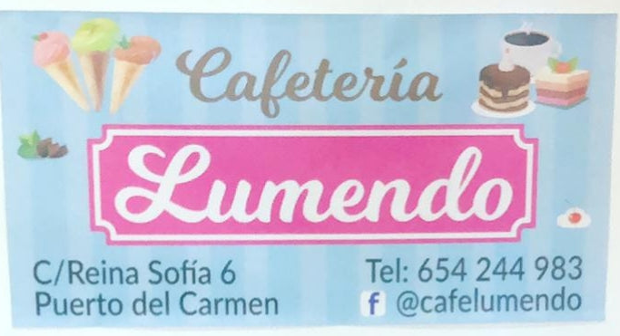 Cafe Lumendo (35510) - Ticket Regalo