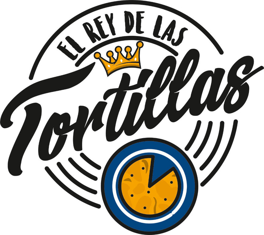 El Rey de las Tortillas (38400) - Ticket Regalo