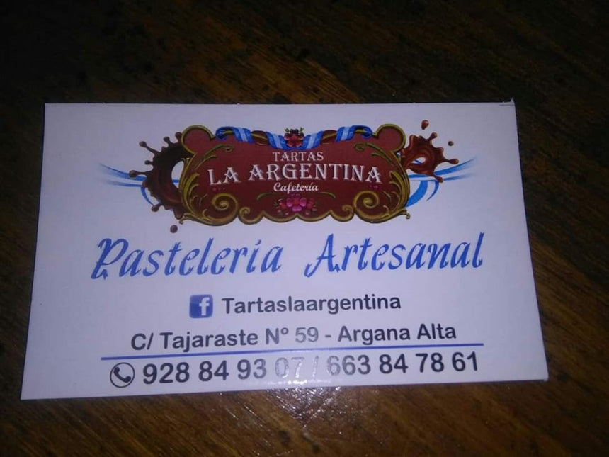 Bar Las Anclas (35500) - Ticket Regalo