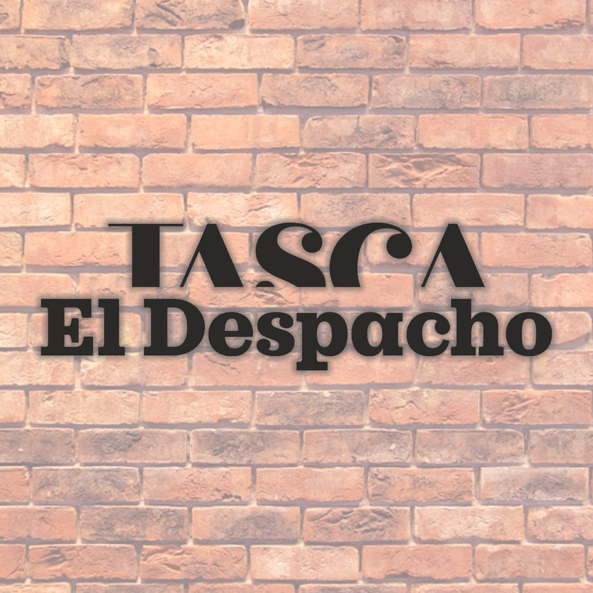 Tasca El Despacho (38202) - Ticket Regalo