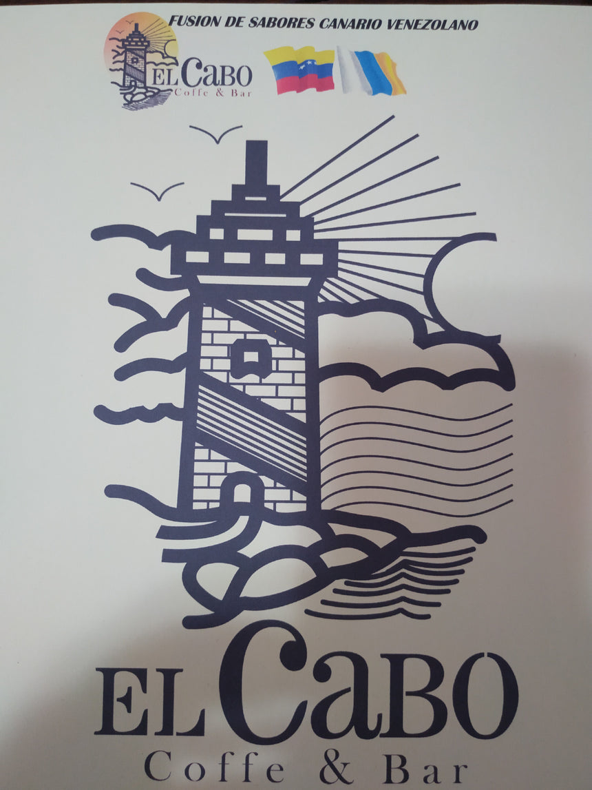 El cabo coffe & bar (38003) - Ticket Regalo