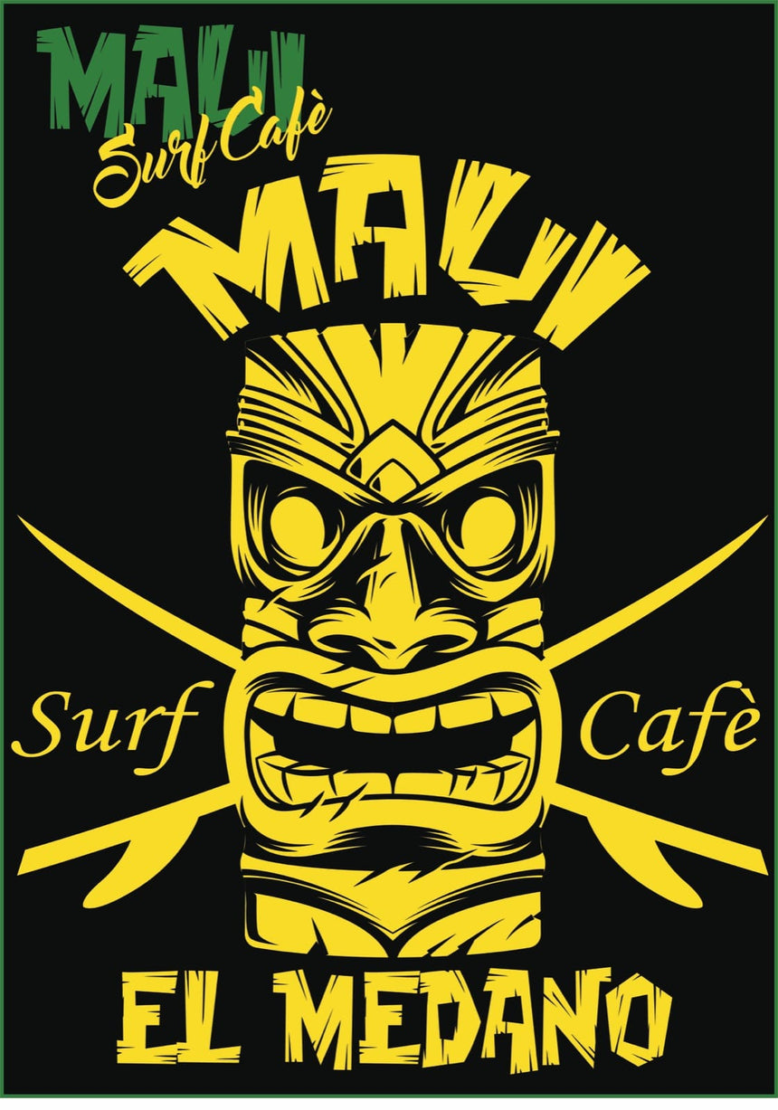 MAUI SURF CAFE' (38612) - Ticket Regalo