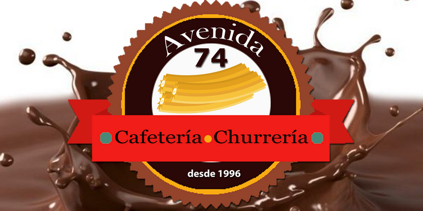AVENIDA 74 (35010) - Ticket Regalo