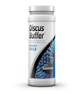 Seachem Ph Discus Buffer 250g