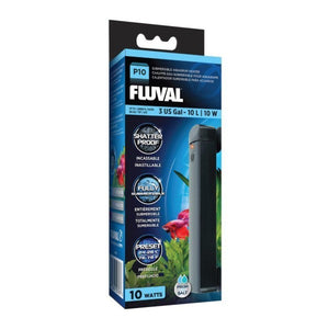 fluval compact heater 10w