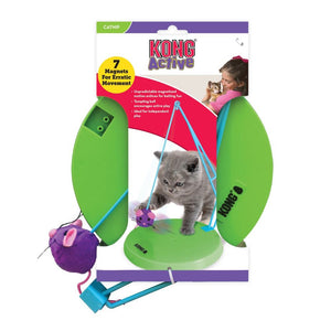 KONG ACTIVE SWAY N PLAY CAT