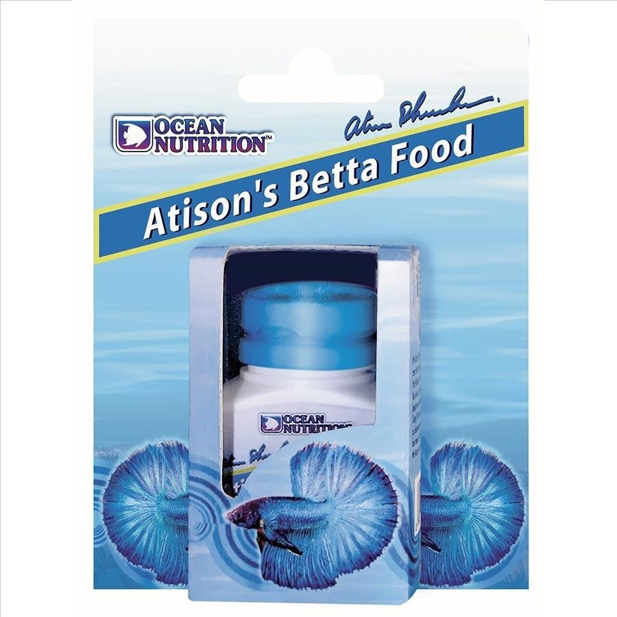 OCEAN NUTRITION ATISON BETTA FOOD 15G