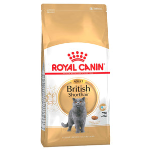 ROYAL CANIN BRITISH S'HAIR 2KG
