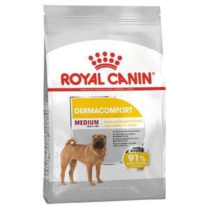 ROYAL CANIN MEDIUM DERMA 3KG