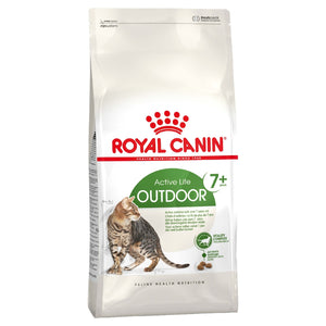 ROYAL CANIN CAT OUTDOOR 7+ 2KG