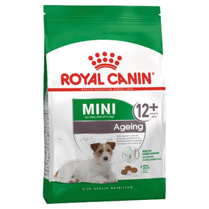 ROYAL CANIN MINI AGE +12 1.5KG