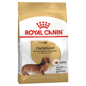 ROYAL CANIN ADULT DACHSHUND 7.5KG