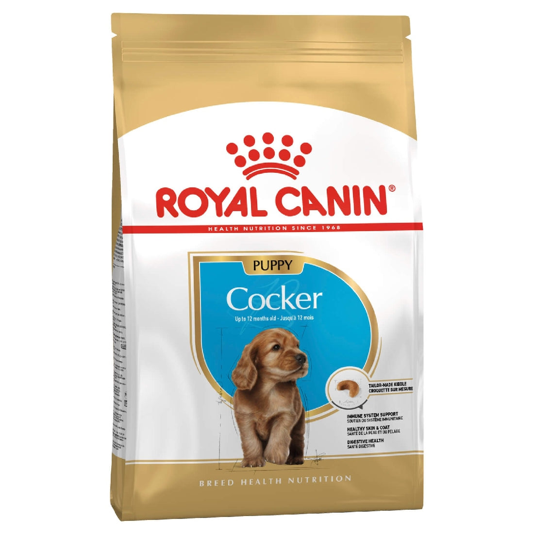 ROYAL CANIN COCKER PUPPY 3KG