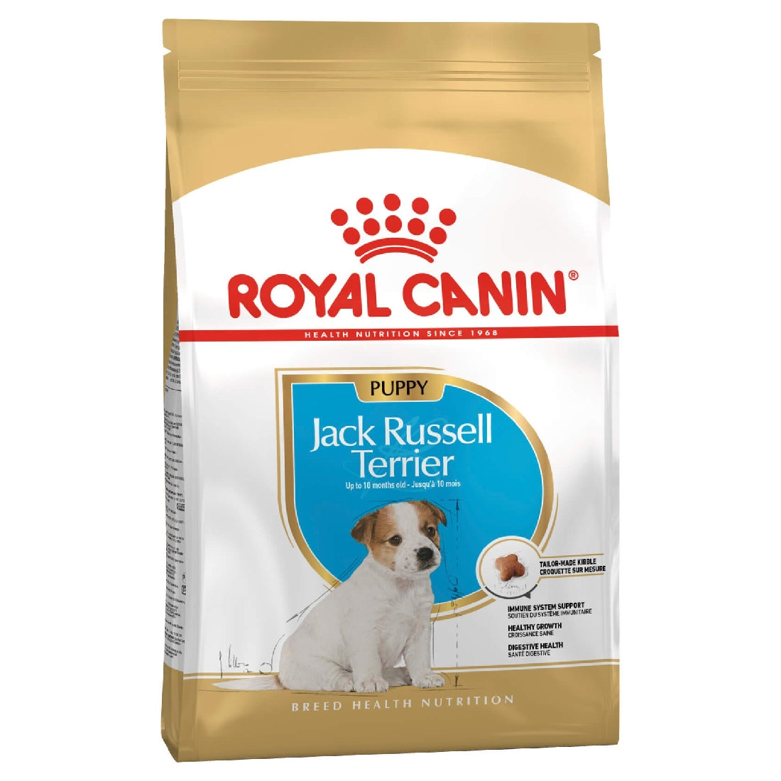 ROYAL CANIN JACK RUSSEL PUPPY 1.5KG