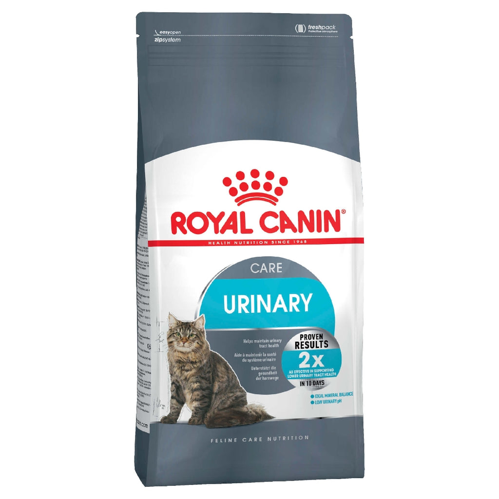 ROYAL CANIN CAT URINARY 4KG