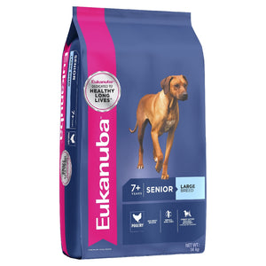 Eukanuba Senior Large Breed 14kg