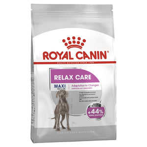 ROYAL CANIN MAXI RELAX 3KG