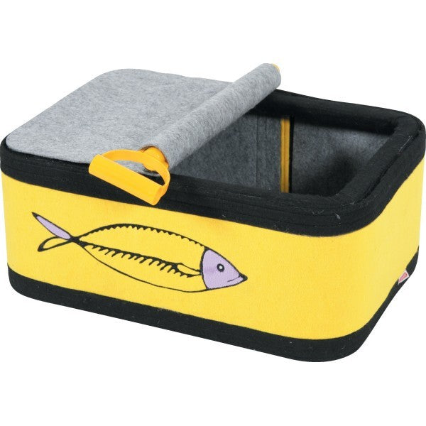 ZOLUX CAT BED SARDINE BOX