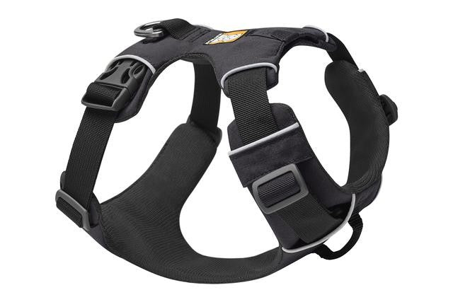 RUFFWEAR FRONT HARNESS TWILIGHT GRAY X-SMALL
